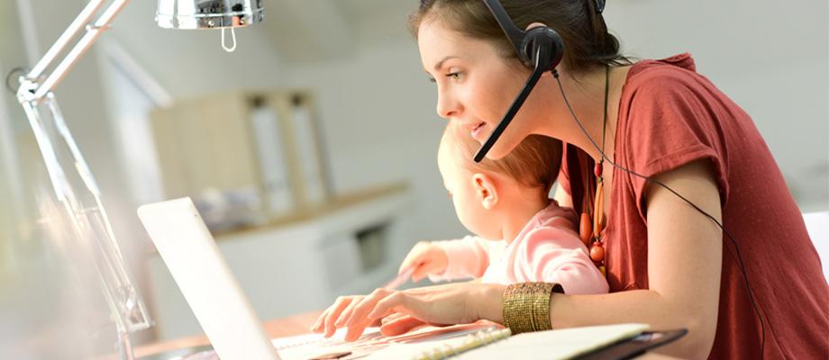 Vermietung Home Office an Arbeitgeber