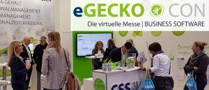 Virtuelle Messe eGECOK   Con